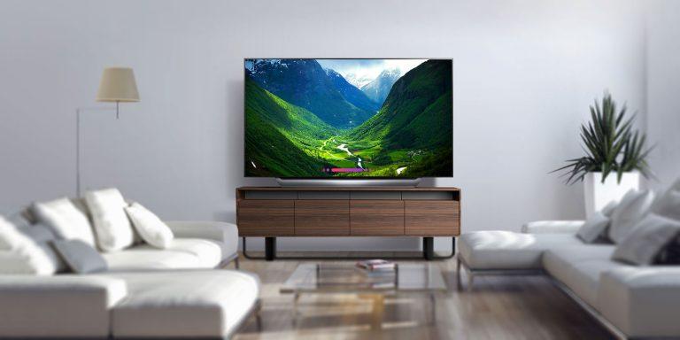 El mejor pantalla de televisión de 65 pulgadas en 2021
