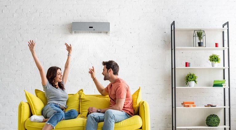 Beneficios de una buena ventilación en el hogar