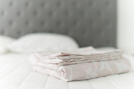 ¿Cómo mantener tu cama limpia?