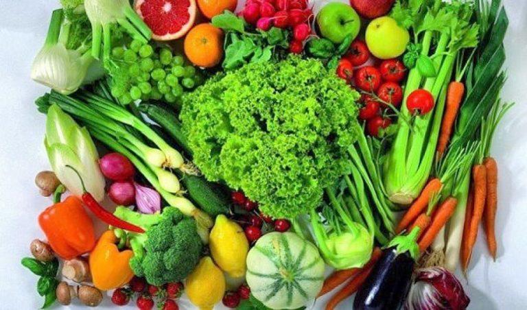 ¿Cómo comprar verduras correctamente?