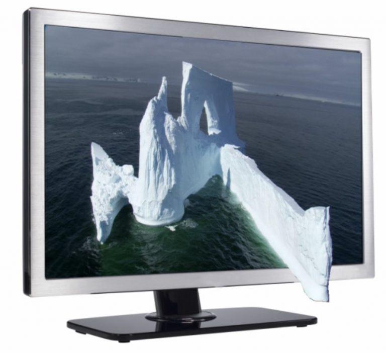 ¿Cuáles son los estándares 3D para pantallas?