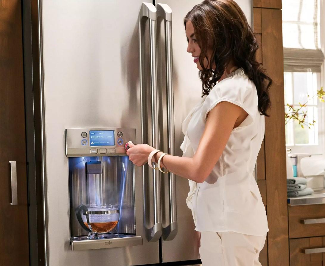 Refrigeradores con dispensadores: Qué necesita saber