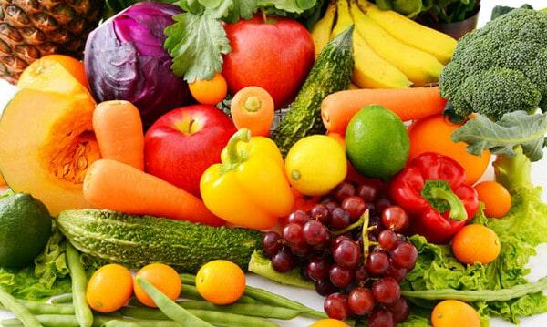 ¿Cómo tener una alimentación balanceada en familia?