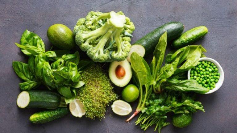 ¿Cuáles son las mejores verduras para comer?