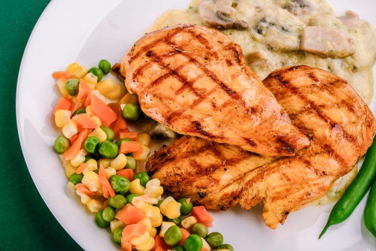 Beneficios que no conocías de la carne de pollo