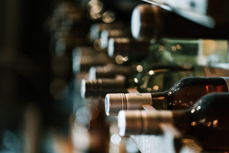 ¿Cuándo los vinos y licores caducan?