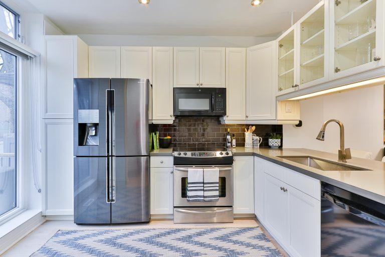 Las 3 mejores marcas de refrigeradores en 2021