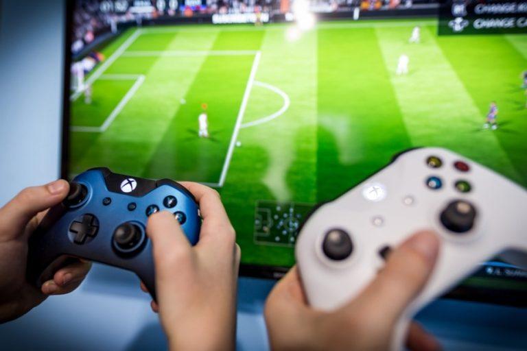 Xbox: Los mejores juegos multijugador para tu consola